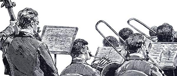 Direction orchestre